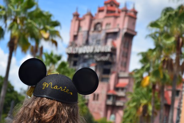 Mon job d'été à Walt Disney World, Orlando