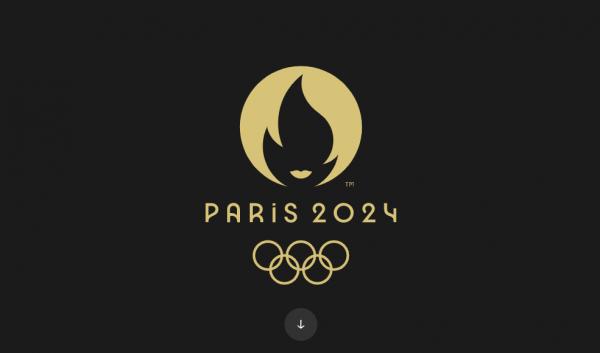 Le logo des JO 2024 à Paris est sorti… et déjà critiqué !