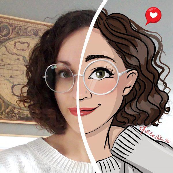 La belle histoire de Mathilde, la remontée du burn-out en freelance